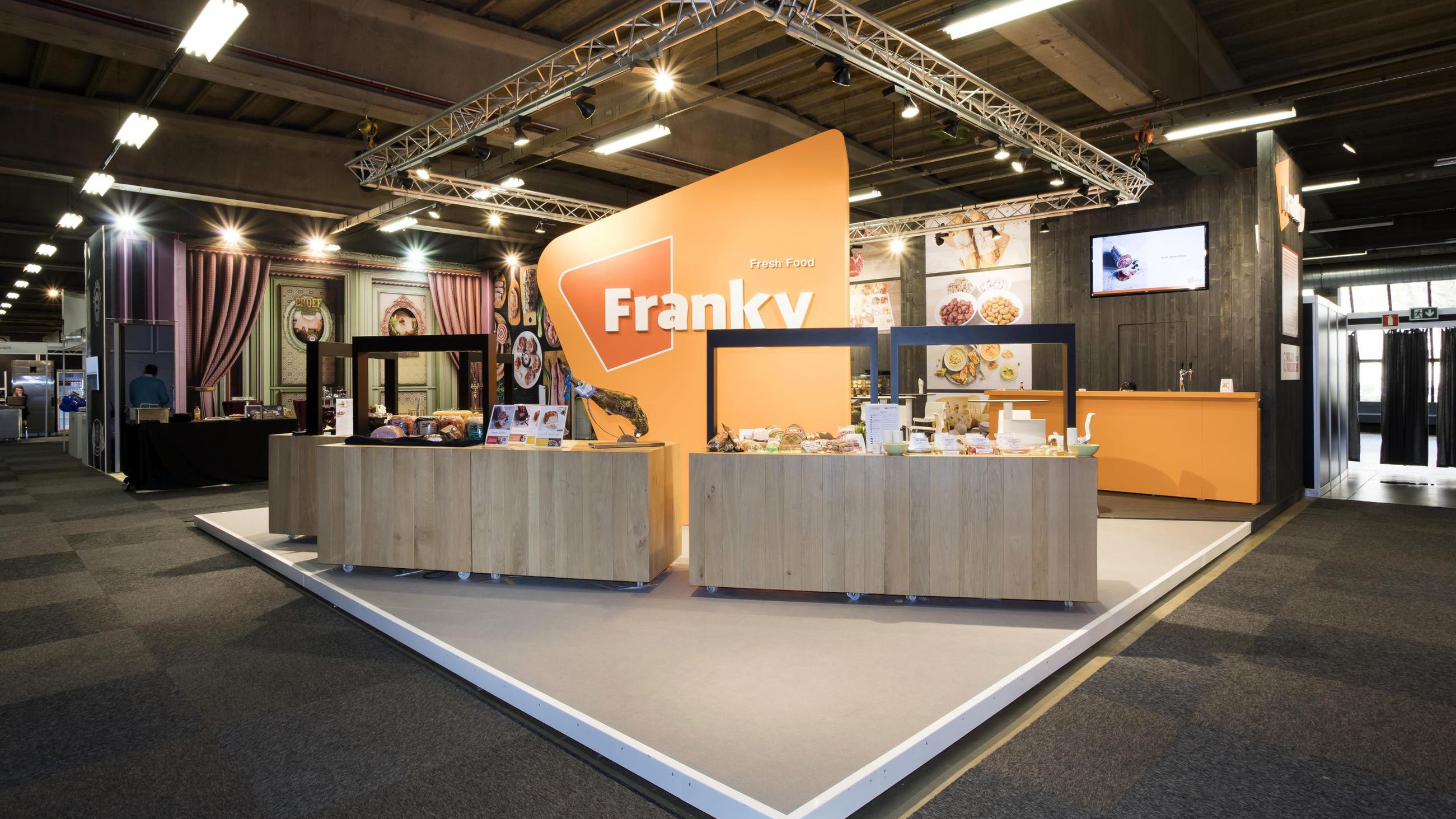 Franky - Standenbouw Guido Goethals